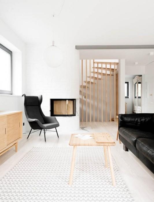 Loft Kolasinski © Karolina Bak - House in Gumieńce - 1