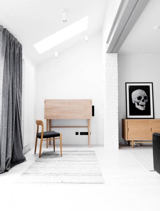 Loft Kolasinski © Karolina Bak - House in Gumieńce - 12