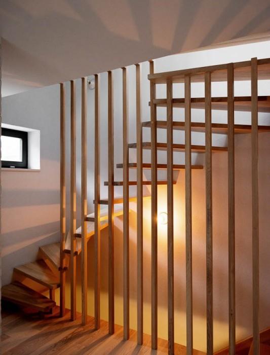 Loft Kolasinski © Karolina Bak - House in Gumieńce - 19