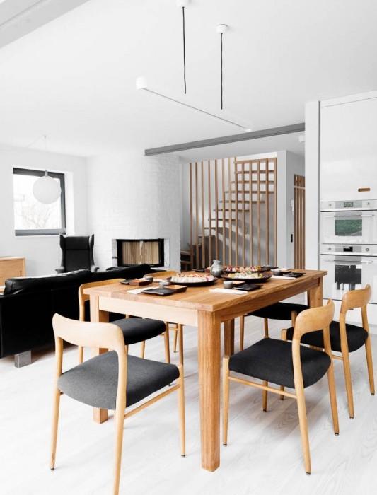 Loft Kolasinski © Karolina Bak - House in Gumieńce - 4