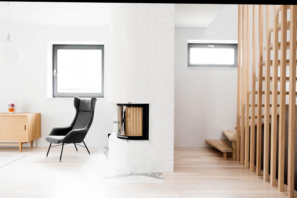 Loft Kolasinski © Karolina Bak - House in Gumieńce - 8
