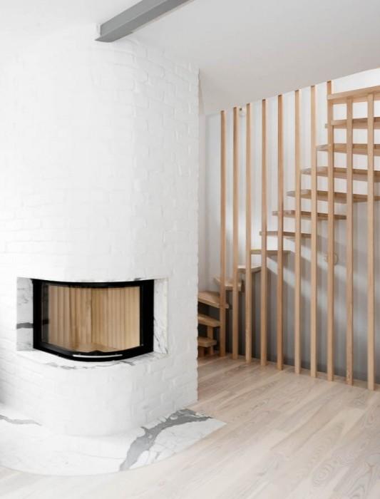Loft Kolasinski © Karolina Bak - House in Gumieńce - 9