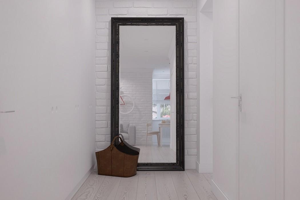 gorgeous-hallway-mirror