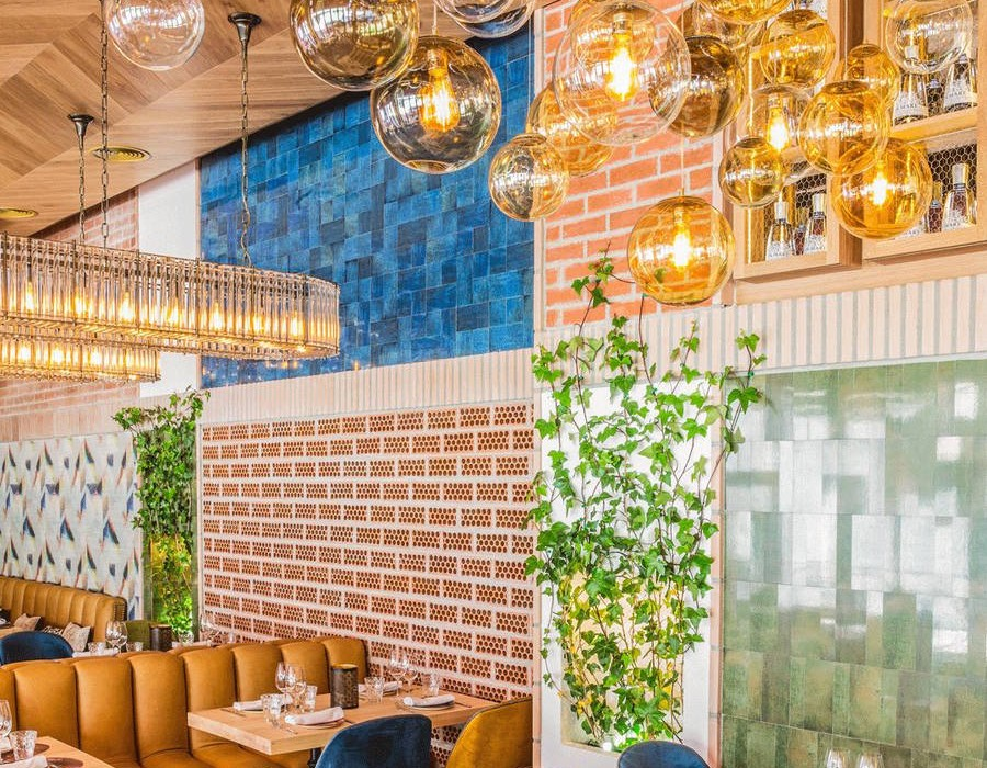 Stylish-RestaurantinMadrid2-900x1065