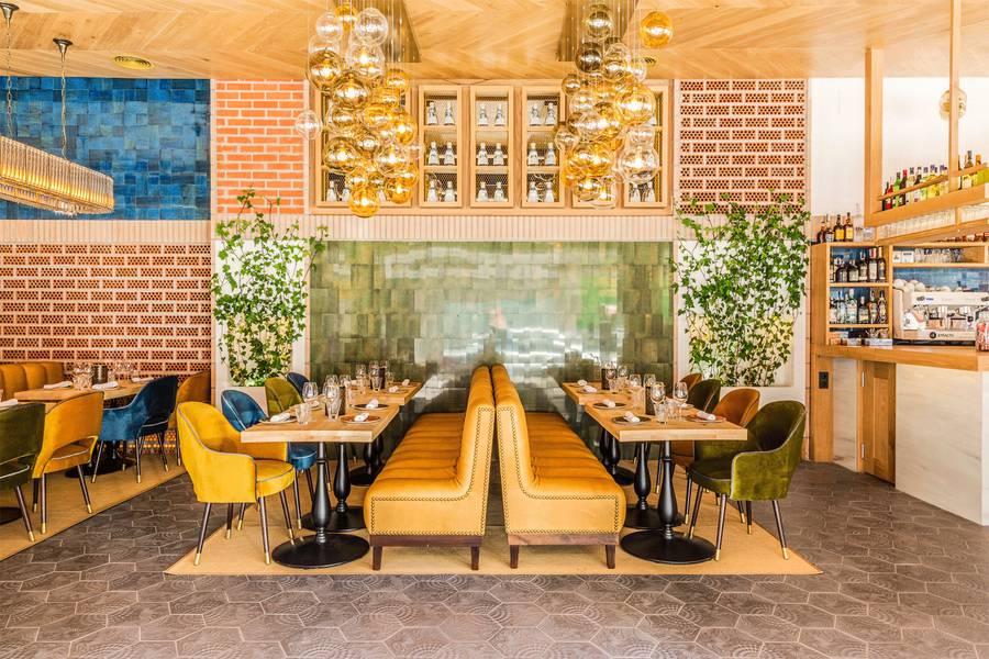 Stylish-RestaurantinMadrid6-900x600