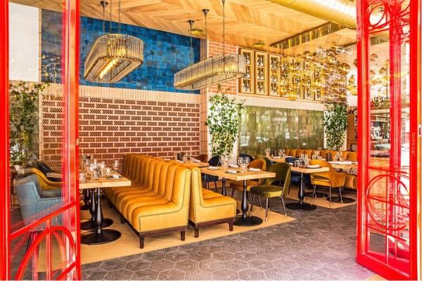 Stylish-RestaurantinMadrid8-900x600