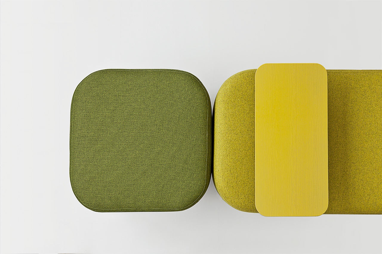 Elephant Pouf By Nadadora Design For Sancal Design
