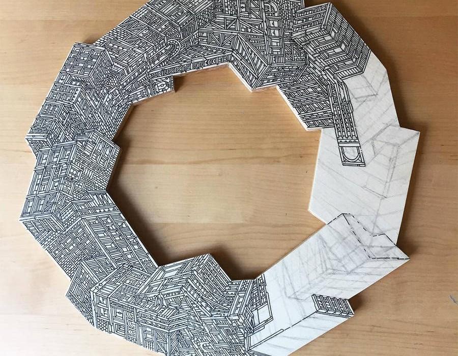 infiniteskyscraperswood0-900x900