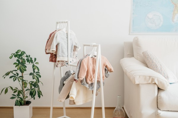 NOSSIE children's clothing rack by Love, Ana