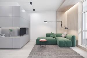 geometric-shelf-colorful-sofa-sitting-area