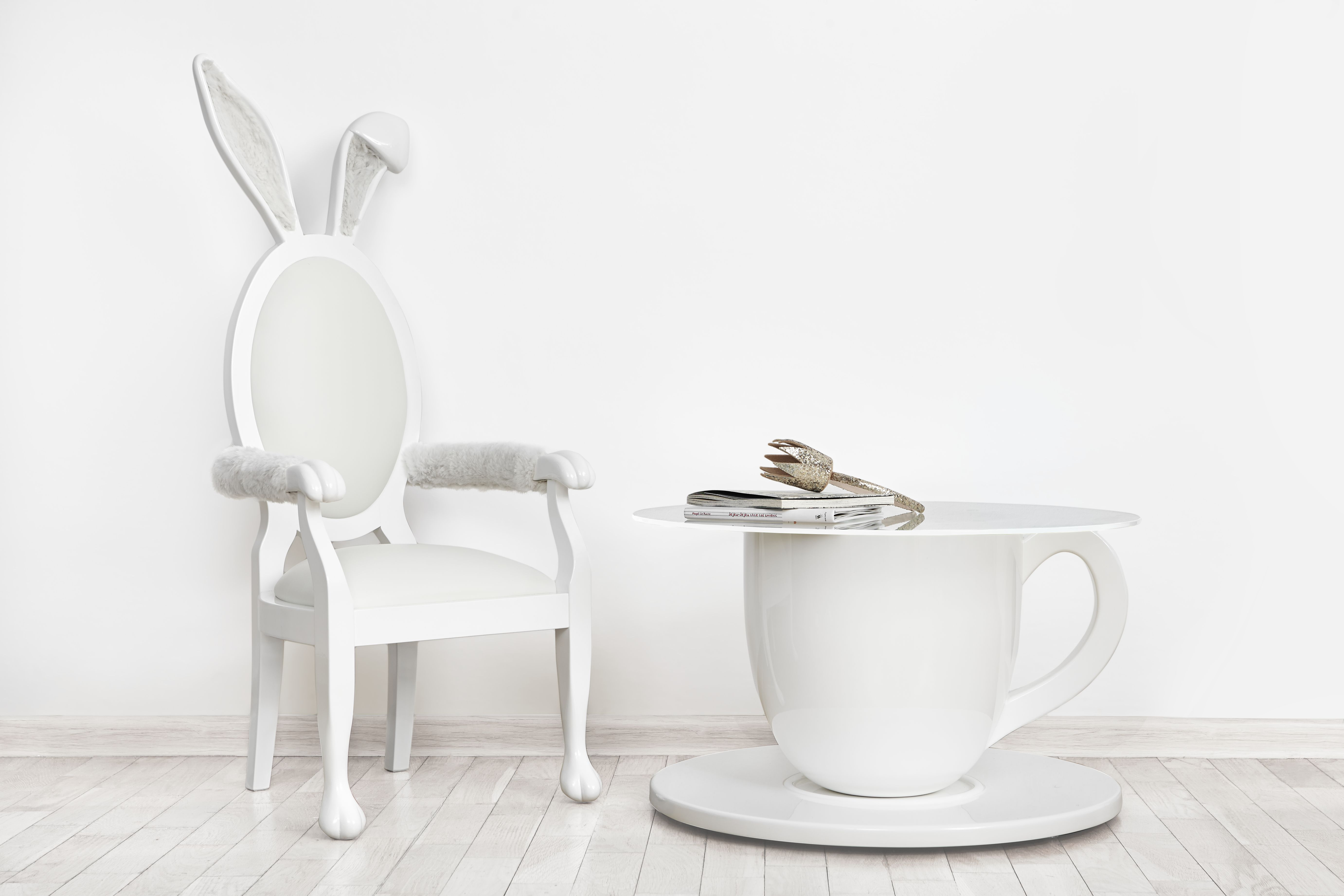 ... Furniture, Which Stimulates The Imagination. As Brand CEO Joanna Barska  Put It, U201cIf A Table Doesnu0027t Tell A Story, Whereu0027s The Fun Of Having It?