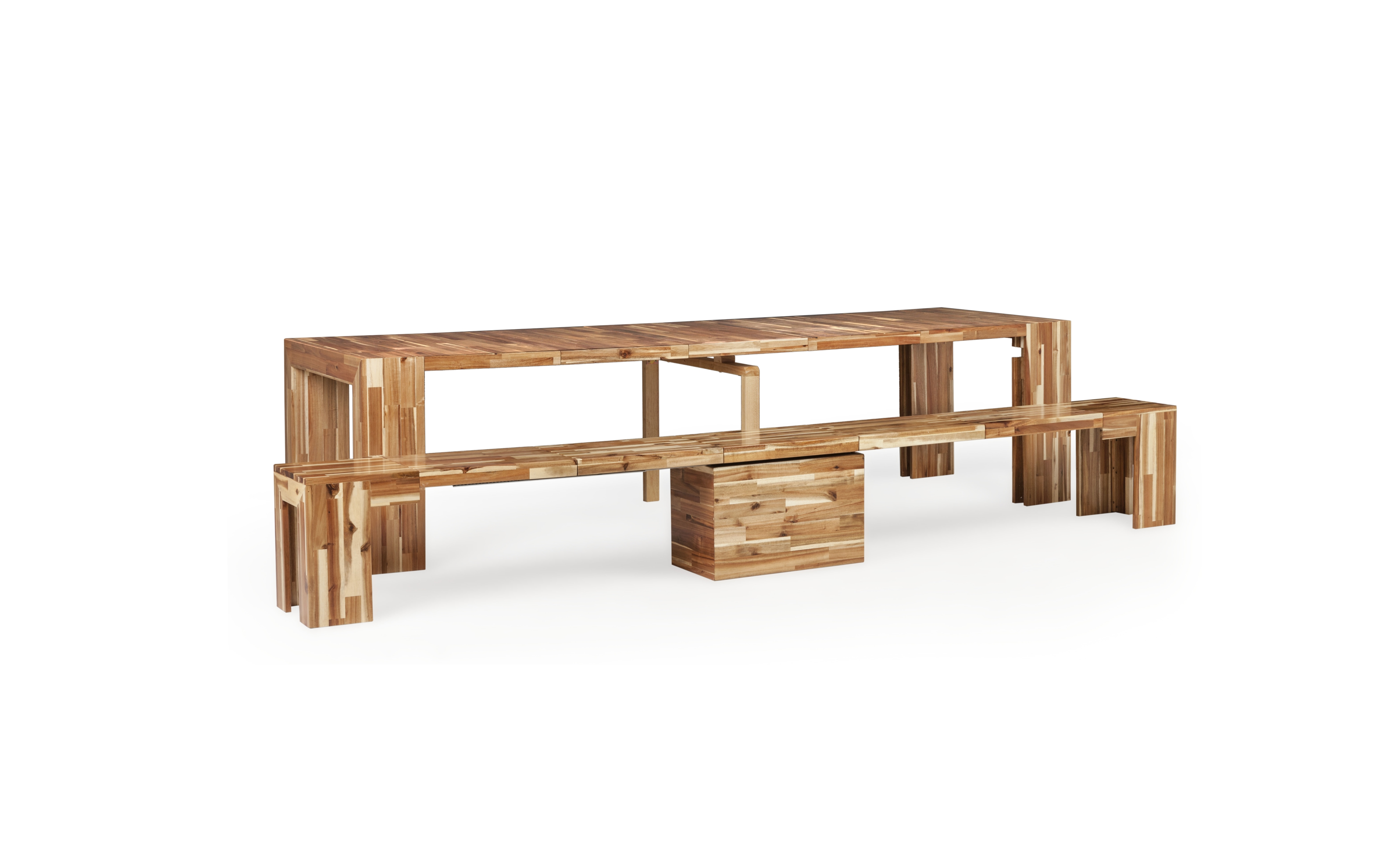 Transformer Coffee Table.Transformer Table 2 0 6 Tables In 1 Design