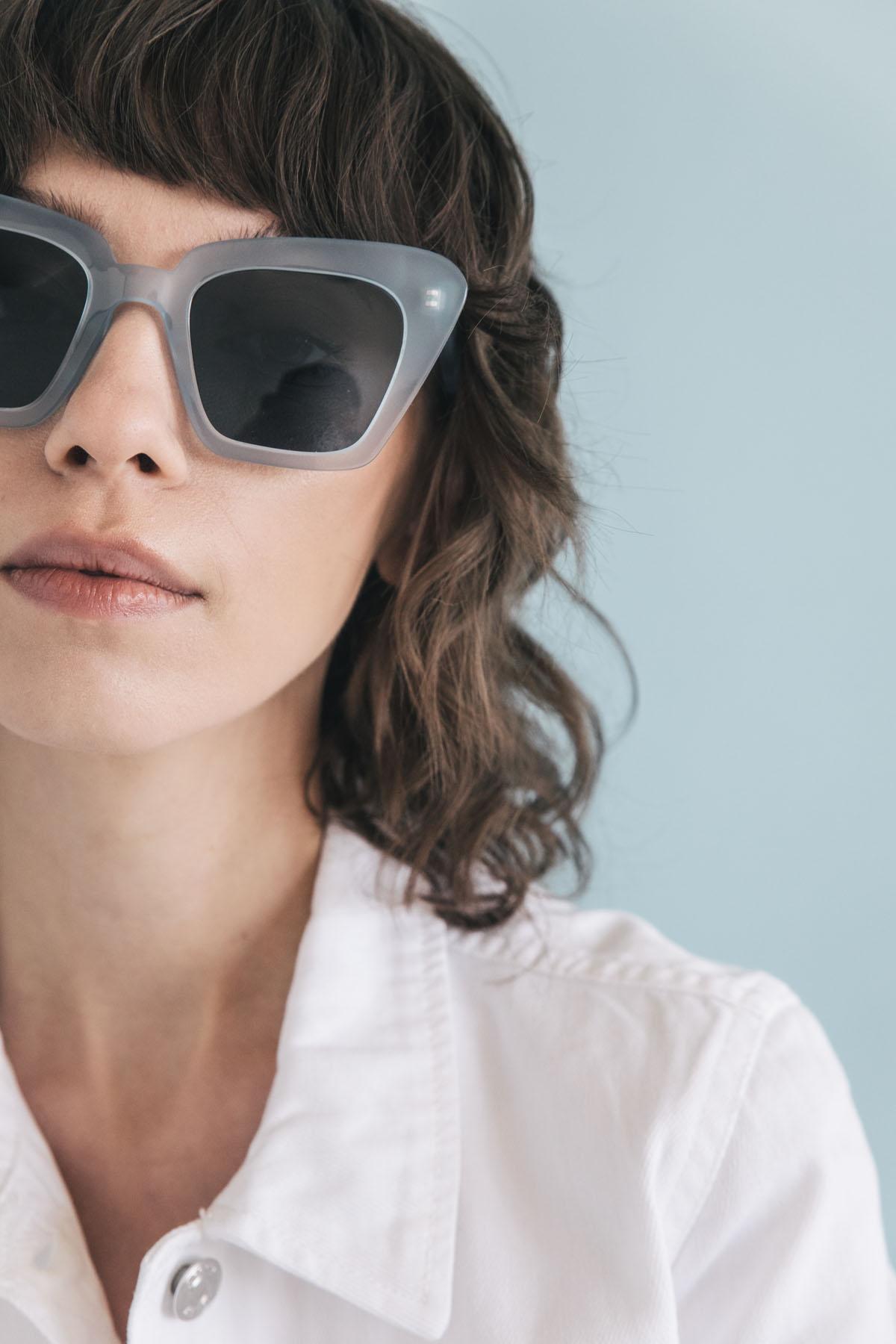 Lowercase Eyewear 2018 Spring / Summer collection. | Design